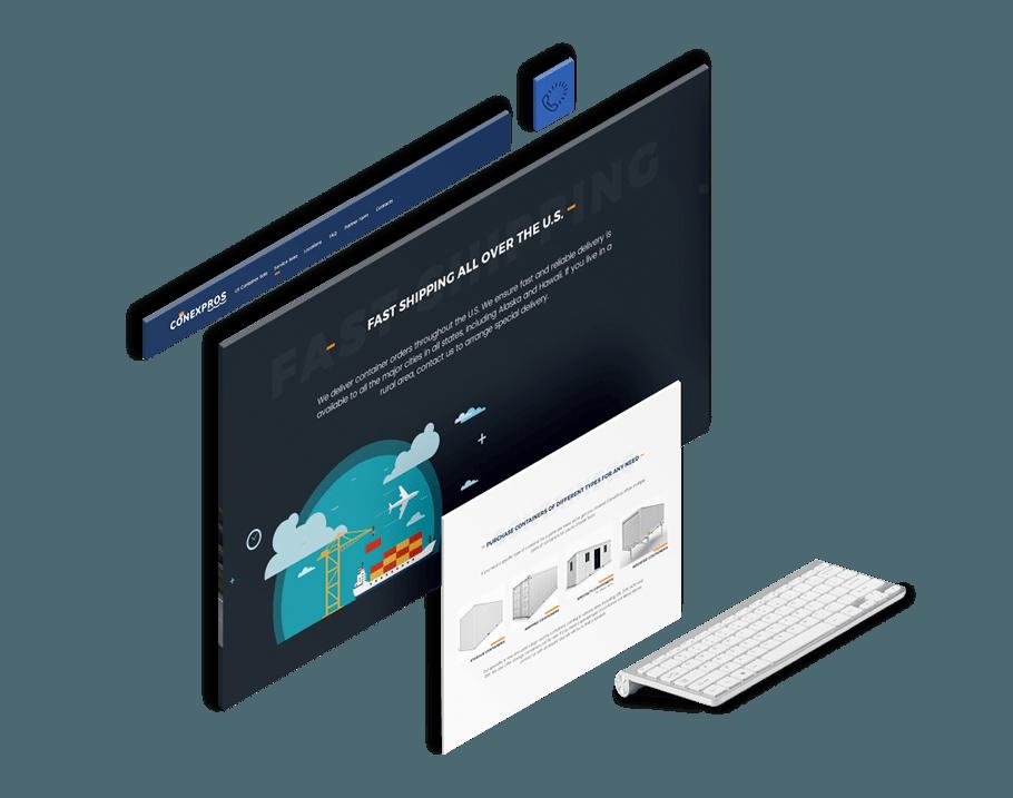Leistungen: Grafikdesign, Corporate Design, Webdesign